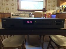 NAD 4225 TUNER fully functional COMPLETE W/ BOX!