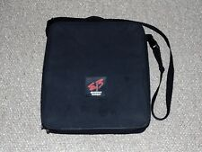 Vintage EB Games Employee Satchel Video Game Carrying Case