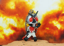 Japan Animation Masked Kamen Rider X Decoration Chain Figure K1097_E
