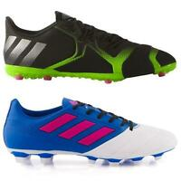 adidas Mens Football Boots Amazing Deal~2 Great Styles~ACE 16+TKRZ  ACE 17.4 FXG