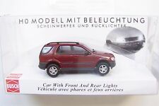 Busch Mercedes-Benz M-Klasse W166 in Iridiumsilber metallic PC H0 1:87