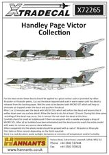 Xtradecal 1/72 Handley Page Victor Collection # 72265
