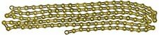 KMC X10SL 10 Speed 116 Links Bicycle Chain (Gold)