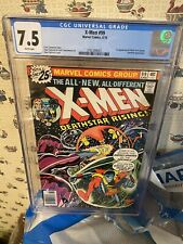 X-Men #99 CGC 7.5 1st App of Black Tom Cassidy.. Deathstar, Rising!..UNRESTORED