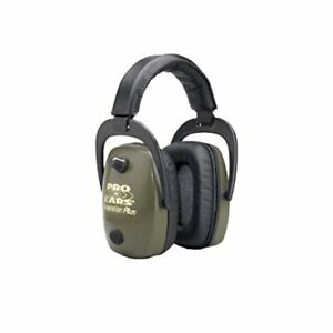 Pro Ears - Pro Slim Gold - Electronic Hearing Protection and Amplification - ...