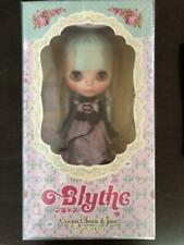 Blythe Doll Cream Cheese & Jam Mint Hair Girly Style Clothes Genuine From Japan