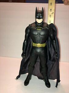 """VINTAGE 1992 Batman Returns 15"""" Action Figure Kenner DC Comics Michael Keaton"""
