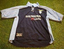 SS Lazio Italia Italia Calcio Football piccoli Mans vintage Puma in via Jersey