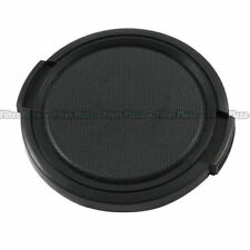 62mm Snap-on Front Filter Lens Cap Cover for Canon Nikon Olympus Sony Pentax 62