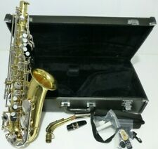 Yamaha Yas 23 Alto Saxophone, Japan, Serviced, Fun Playing, Great Looking, READY
