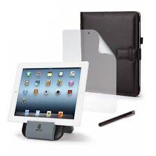 Griffin iPad (terza generazione) + 2 ESSENTIALS BUNDLE (stand-folio-stylus) - NUOVO