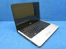 "Dell Inspiron 1440 14"" Notebook Intel Pentium Dual Core 2.10GHz 2GB RAM No HDD"