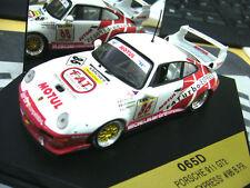 PORSCHE 911 993 GT2 FATurbo Express #86 BPR Rarität Vitesse 1:43