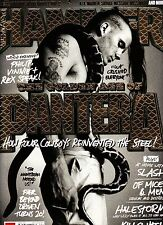 METAL HAMMER 3/2014 THE GOLDEN AGE OF PANTERA Pack: MAGAZINE+12 POSTERS +CD @New