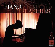 Piano Treasures, New Music