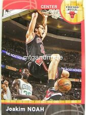 Panini NBA (adrenalyn xl) 2013/2014 - #053 Joakim Noah-Chicago Bulls