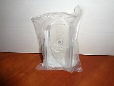 Medtronic MiniMed Belt Clip Case Holster For Paradigm & 530G 7 Series Pump Clear