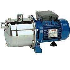 Pompa elettropompa autoclave autoadescante inox Speroni CAM80 HL Made in Italy