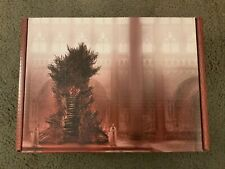 George Rr Martin - Game Of Thrones - Reedpop - Nycc 19 - Special Edition Box