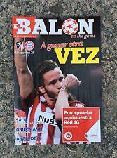 Programm CL Atletico Madrid - FC Bayern München 28.09.16 FCB