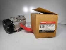 MOTORCRAFT A/C Compressor and Clutch 95-96 Ford E-350  7.3L-V8