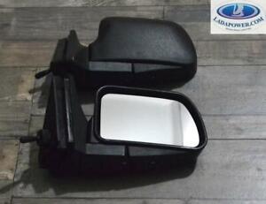 Lada 2104 2105 2107 Big MIrrors Kit 21056-8201050 - Kit