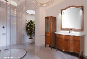 Mobile da bagno classico  di lusso