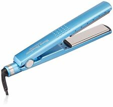 BaByliss PRO Nano Titanium-Plated Ultra-Thin Straightening Iron, 1 1/4 Inch