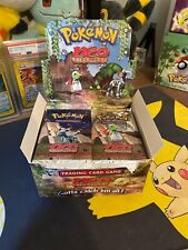 Pokemon First Edition Neo Discovery Booster Pack Unweighed 1x Pack