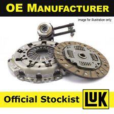 LUK REPSET CLUTCH KIT+CSC FOR VW CRAFTER 30-35 2.5 TDI 06-11 624327833 OEM NEW