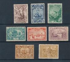 [51230] Macau 1898 Very good set MH Very Fine stamps $265