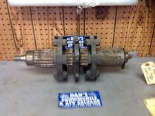 Drive Shaft Track Drive # 1590411 Polaris 2009 Dragon 800 Snowmobile