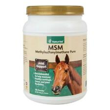 NaturVet Msm Methylsulfonylmethane Pure Joint Support Supplement for Horses,.