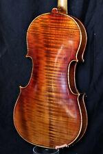 """Nice old violin - Alte 4/4 Violine m. Zt. """"EUGEN GÄRTNER STUTTGART"""""""