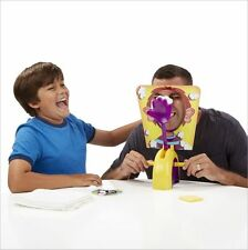 Pie Funny Cream Dozen Hit Face Game Parent-Child Interactive Toys Family Games