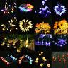 Halloween LED String Fairy Light Decor Party Home Garden Outdoor Party Bar Decor