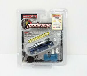 Xconceps Modifiers Performance Systems 1/64 1999 Honda Civic Si Series 1 - NEW