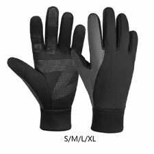 Lightweight Winter Gloves Touch Screen Waterproof Gloves Hiking Cold Weather