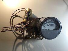 Nostalgic Vintage Seatronics Cartonics 8K Tach Tachometer
