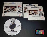 JUEGO SEGA MEGA DRIVE / MEGA CD NHL HOCKEY ´94 (PAL)