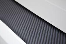 Heckstoßstange Schutz Kohlefaser Aufkleber FIT VW MK7 GTI Golf 6 Golf 7 GTE