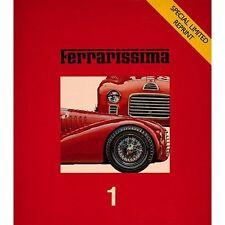 Ferrarissima 1