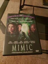 Mimic DVD