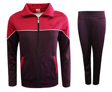 PUMA Purple Clothing for Women for sale | eBay