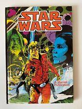 Star Wars 1981 Annual - Lucas Film Marvel