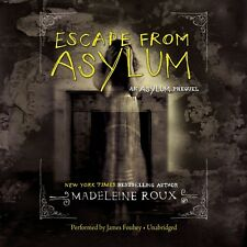 Asylum: Escape from Asylum Vol. 4 by Madeleine Roux (2016, CD)