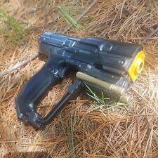 plastic M6 hand painted gun