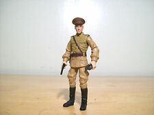 1/18  Soviet soldier officer figure modern ultimate articulation