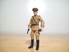 1/18  Soviet soldier officer figure modern ultimate articulation