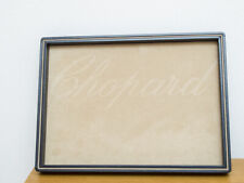 Exclusive CHOPARD Watch & Jewellery Leather Tray